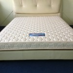 DUNLOPILLO MATTRESS - HERITAGE