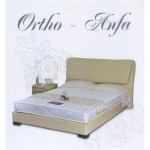 DUNLOPILLO MATTRESS - ANFA